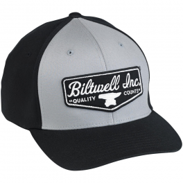 SHIELD FITTED HAT
