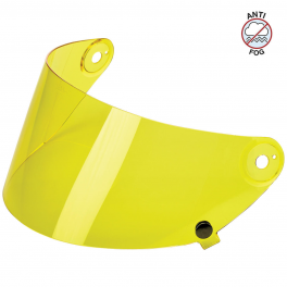 GRINGO S FLAT SHIELD - YELLOW