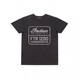 T-SHIRT LOGO FTR™ 1200