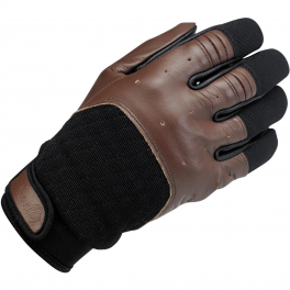 BANTAM GLOVES - CHOCOLATE