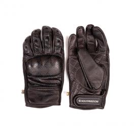 Holy Freedom Bullit 2021 Gloves Dark Brown