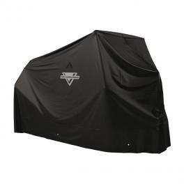 Nelson-rigg Econo Cover Black, Size Xl