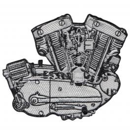 Ironhead XL Sportster Motor / Engine Patch